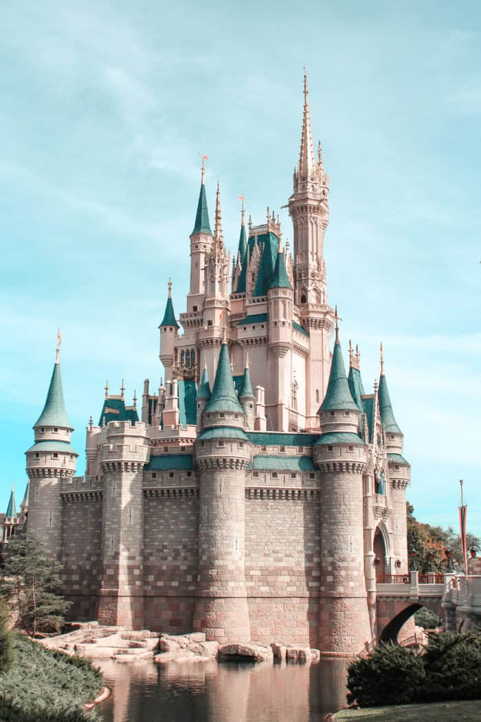 15 Brilliant Ways to Save Money at Disney World